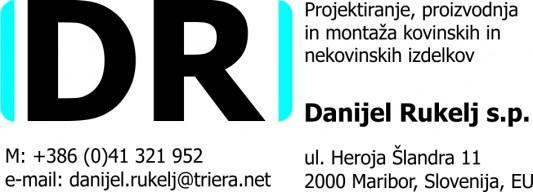 LOGOTIP Danijel Rukelj s.p.
